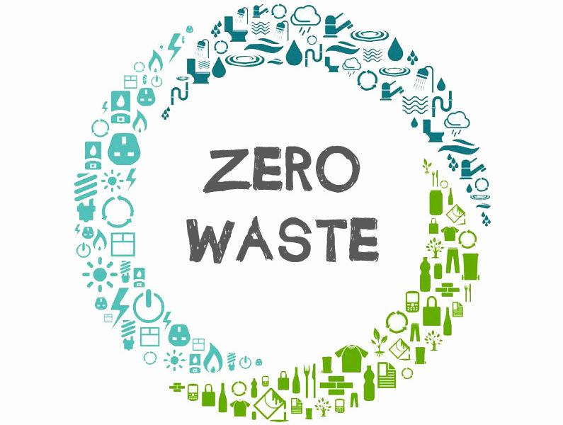 Why zero-waste?